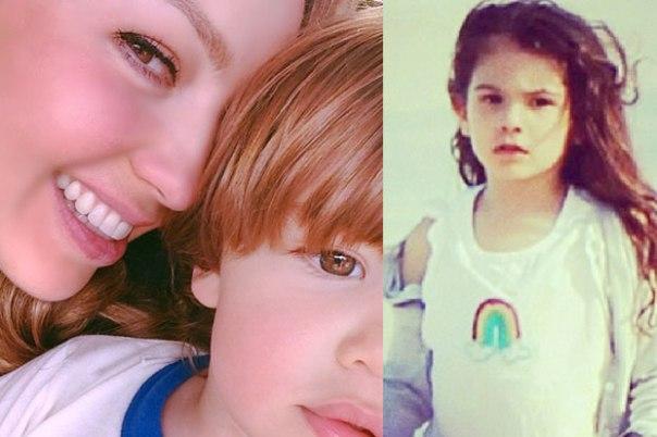 Thalia_y_sus_hijos