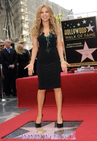 Thalia+Walk+of+Fame+elEEqwzNBFBl