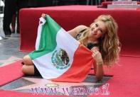 Thalia+Walk+of+Fame+K6TVyzttZLCl