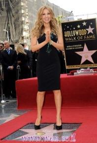 Thalia+Walk+of+Fame+SbhyBQGHem5l
