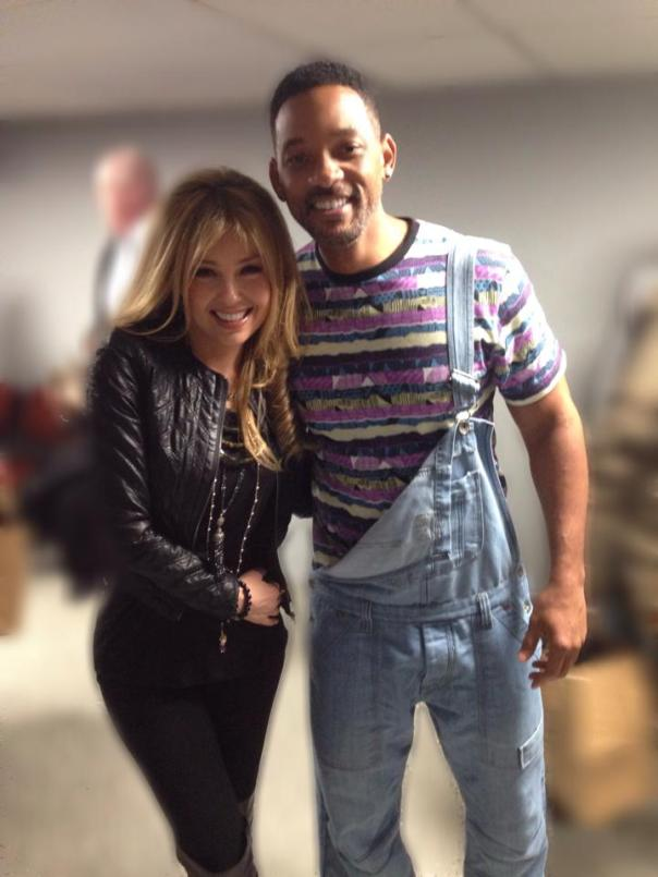 Thalia_Will_Smith