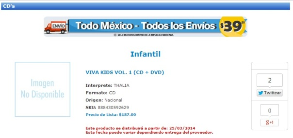 Thalia_Viva_Kids_CD
