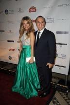 2015 Global Lyme Alliance Gala