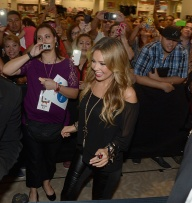 <> at Miami International Mall on October 10, 2015 in Miami, Florida.
