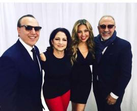 Thalia at 2015 People en Espanol Festival (20)