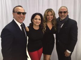 Thalia at 2015 People en Espanol Festival (21)
